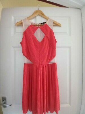 £7 • Buy RIVER ISLAND Dress - UK 10 - Perfect For Summer!!