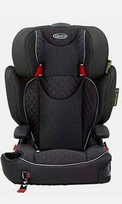 £45.99 • Buy GRACO AFFIX HIGHBACK Car BOOSTER Seat Stargazer Group 2/3 Ages *Damaged Boxes*