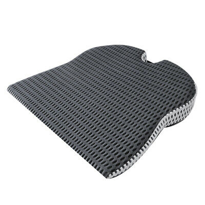 £31.99 • Buy Car Truck Wedge Seat Cushion For Pressure Relief Pain Relief Butt Cushion O W8Y8