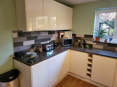 £3500 • Buy Full Kitchen With Appliances