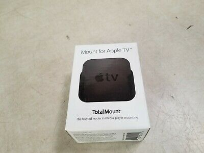 AU14.61 • Buy Totalmount Total Mount For Apple Tv Brand New