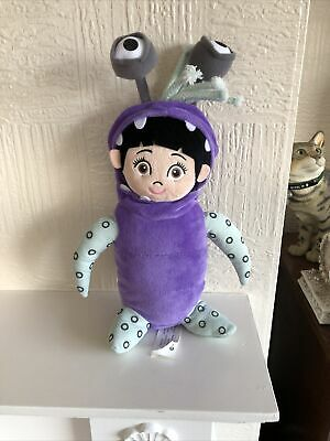 £4.99 • Buy Monsters Inc Boo Soft Toy New
