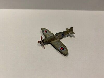 £0.99 • Buy Vintage Dinky 62a Spitfire - Fair Condition Original And Complete