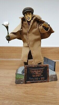 £15.99 • Buy Universal Studios Werewolf Of London Sideshow Collectables 8 Inch Action Figure