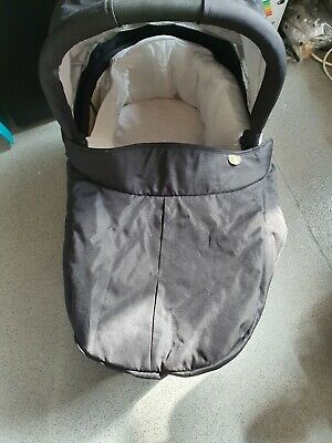 £35 • Buy Mamas And Papas Carrycot For Sola, Urbo, Zoom