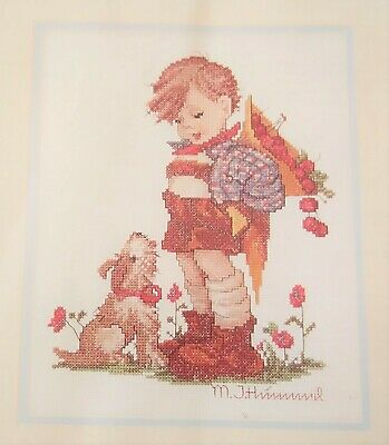 £22 • Buy Hummel Cross Stitch Kit - Not For You, Brand New & Unopened 02609
