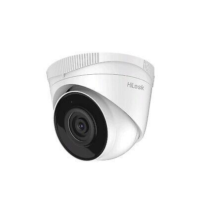 £35.99 • Buy Hikvision Hilook 2mp Ip Poe Cctv Dome Turret Camera Outdoor 30m Night Vision