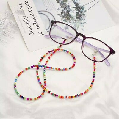 AU6.99 • Buy Cord Chain Strap String Lace String For Eyeglasses Sunglasses Spectacle Loupes