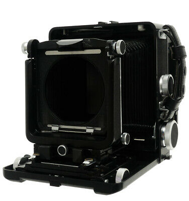 £621.55 • Buy Wista 45-SP Large Format Field Film Camera Body Only