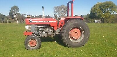 AU14500 • Buy Farm Tractors For Sale Used
