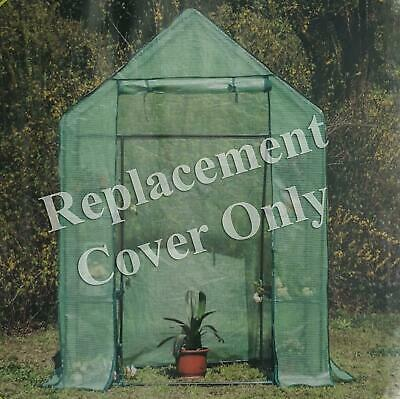 £19.95 • Buy Faboer® Replacement Spare Mesh PE Waterproof Cover Only For Walk In Greenhouse