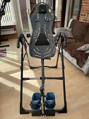 £350 • Buy Teeter FitSpine X3 Inversion Table
