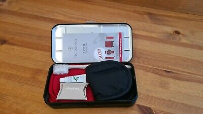 £10 • Buy SWISS Int. Airlines Business Class Amenity Kit, NEW