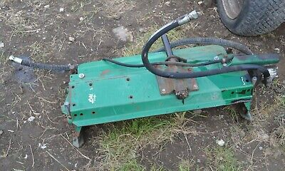 £175 • Buy Ransomes Highway 213 Tri Cut Ride On Mower : Cutting Head Assembly Complete