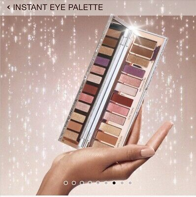 £30 • Buy INSTANT EYE PALETTE BEJEWELLED EYES TO HYPNOTISE Rrp£60 Brand New Original Boxed
