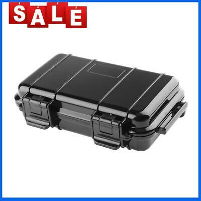 £6.95 • Buy Outdoor Shockproof Sealed Waterproof Safety Case ABS Tool Dry Box (A)