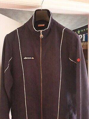 £35 • Buy Ellesse 80s Casuals Track Top Large Rare