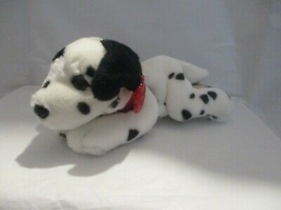 £7 • Buy Keel Toys Simply Soft Collection Dalmation Dog