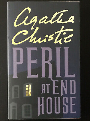 £5 • Buy Peril At End House By Agatha Christie (Signature Edition) (Paperback 2001)