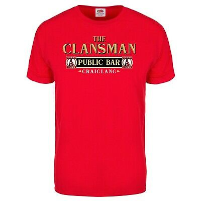 £14.99 • Buy Still Game The Clansman Humour Scotland T-shirt  All Sizes