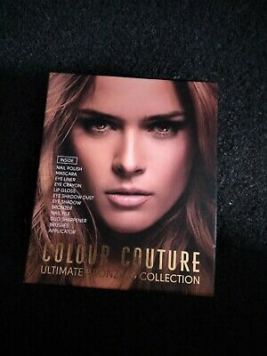 £15 • Buy Colour Couture Ultimate Bronzing Collection