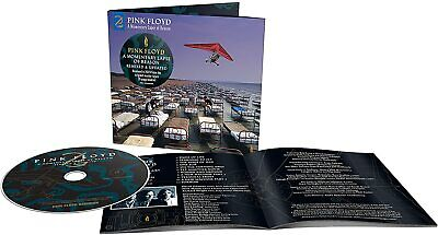 £11.98 • Buy PINK FLOYD - A MOMENTARY LAPSE OF REASON 1CD Released On 29/10/2021