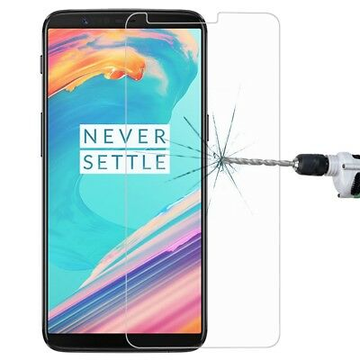 AU7.50 • Buy For OnePlus 5T / 1+5T Tempered Glass Screen Saver Protector Guard Film