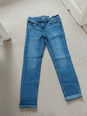 £12.50 • Buy Next Relaxed Skinny Jeans Size 10