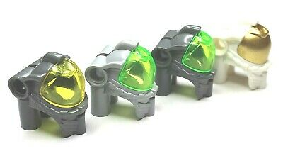 £1.87 • Buy Lego 87754 Mini-Figure Space/Diving Head Gear With Visor (x1) - Free P&P