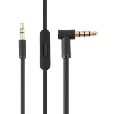 £4.28 • Buy Replacement 3.5mm L Jack Audio Cable Cord Wire For Beats Solo HD Studio Pro