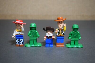 £5.99 • Buy Lego Genuine Mini Figure Toy Story Select Character