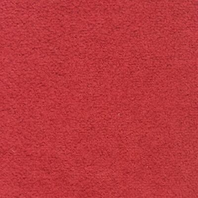 £39.99 • Buy Glasbac Bright Red Plush Carpet Tiles. Ideal For Hom Or Office. Free Delivery