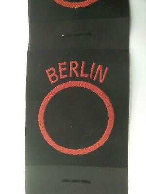 £3.99 • Buy Berlin District Formation Sign