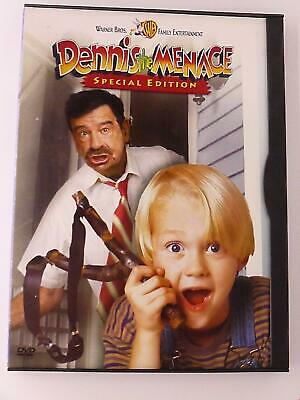 £1.45 • Buy Dennis The Menace (DVD, Special Edition, 1993) - H0321