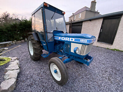 £5400 • Buy Classic Ford Tractor