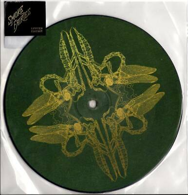 £13.49 • Buy Smoke Fairies SEALED 7  VINYL PICTURE DISC Out Of The Woods / Disconnect LTD ED.