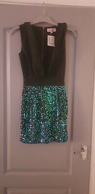 £4.99 • Buy Pink Boutique Dress Size 8 New With Tags