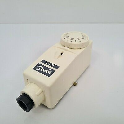 £12 • Buy Danfoss Type AT Cylinder Thermostat 041E0010