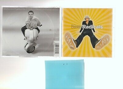 £2.99 • Buy New Radicals : Maybe You've Been Brainwashed Too / CD  Album