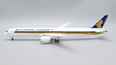 AU188.50 • Buy Singapore Airlines Boeing 787-10 9V-SCP 1000th 787 JC Wings EW278X003 1:200