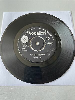 £25 • Buy Tommy Neal**going To A Happening**soul**the Vocalion Label**hear It