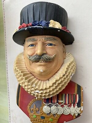 £15 • Buy Bosson Head Beefeater