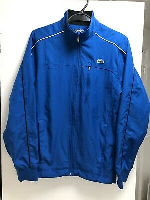 £10 • Buy Lacoste Tracksuit Top