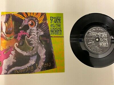 £5.50 • Buy Siouxsie And The Banshees = Swimming Horses