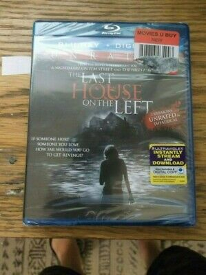 £2.54 • Buy The Last House On The Left [New Blu-ray] Unrated 2008 2013 Monica Potter Garret