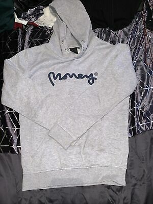£2.50 • Buy Boys Money Tracksuit Hoodie 12-13 Years **matching Bottoms Available**