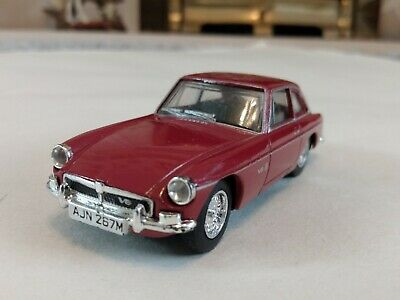 £2.60 • Buy MATCHBOX DINKY 1/43 MGB GT V8 Nice Unboxed Condition