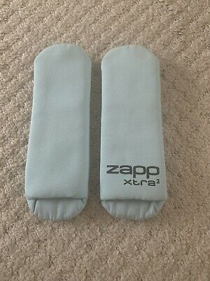 £2 • Buy Genuine QUINNY Zapp Xtra SHOULDER/CHEST PADS For Harness/Straps Seat Unit Green