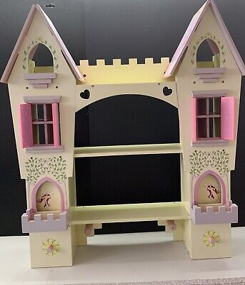 £8 • Buy Childrens  Fairytale Castle Wall  Display Unit