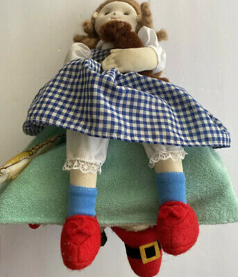 £9.09 • Buy The Wizard Of Oz Puppets Toy Dolls Rare